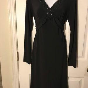 Slip Dress! Maternity OR Comfy Dress!